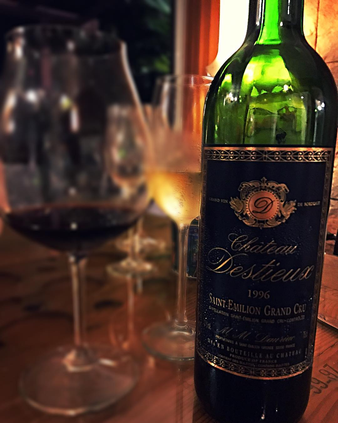 What we love aboutwine