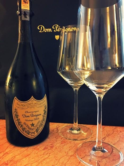 Dom Perignon 2014 The Wine Junkies