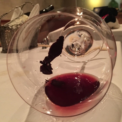 The Wine Junkies Decanter 7
