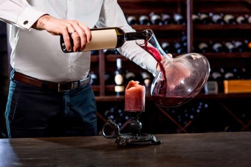 The Wine Junkies Decanter5